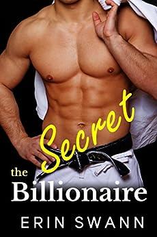 Secret Billionaire Covington Billionaires Romance ebook product image