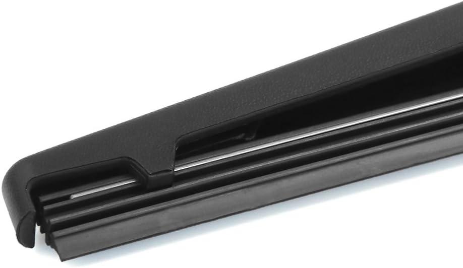 X AUTOHAUX 300mm 12 Inch Rear Window Windshield Wiper Blade for 00-12 Toyota RAV4 11-18 Jeep WK2 00-16 Toyota Highlander