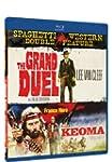 The Grand Duel/Keoma (Spaghetti Weste...