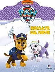 Patrulha Canina - Resgate na neve