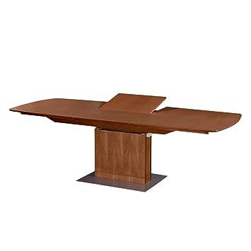 Ego Design Table Extensible Natal Bois Massif 180 240 Cm Amazonfr