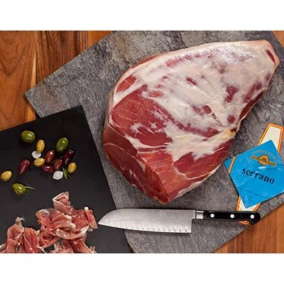 Packaged & Sliced Deli Meats