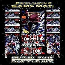 Battle Box (Konami Yu-Gi-Oh Sealed Play Battle Kit Box)