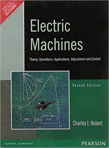Buy electric machines theory operation applications adjustment buy electric machines theory operation applications adjustment and control theory operating applications and controls book online at low prices in fandeluxe Gallery