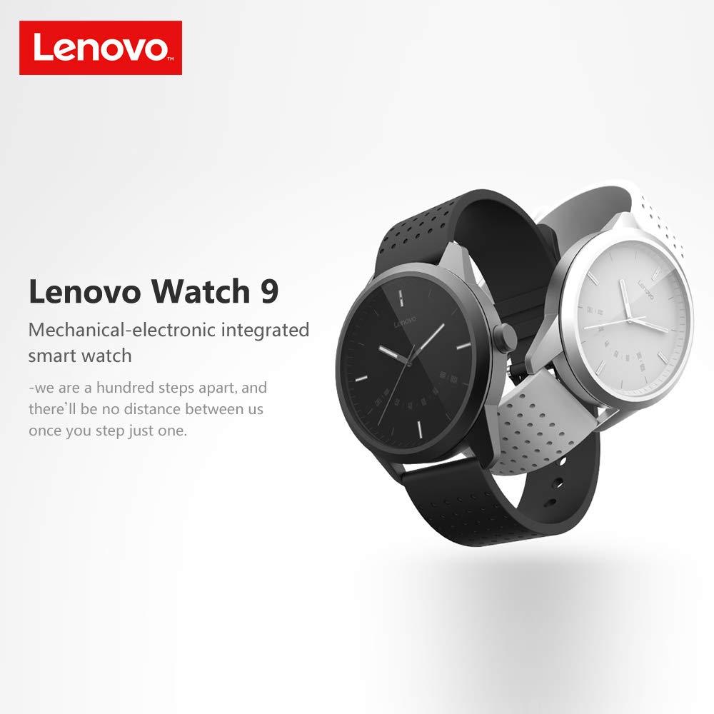 Lenovo Watch 9 Reloj Inteligente Temporizador meccanico ...