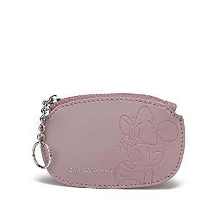 Minnie Lovely Monedero, 12 cm, 0.2 litros, Coral: Amazon.es ...