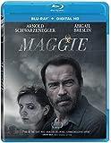 Maggie [Blu-ray + Digital HD]