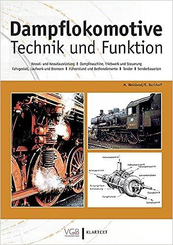 Dampflokomotive - Technik und Funktion: Kessel- und Kesselausrüstung ...