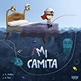 img - for Mi Camita (Spanish Edition) book / textbook / text book