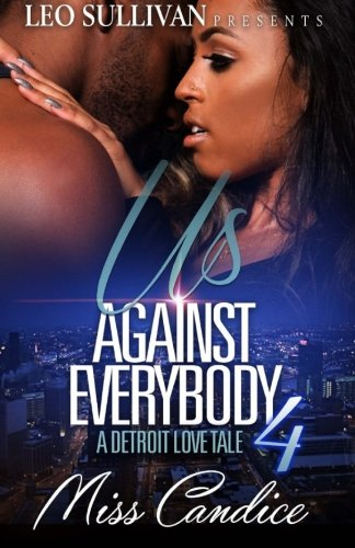 Books : Us Against Everybody 4