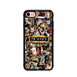 Best Case Friends - Friend Iphone 7 Case,Friends Tv Show Phone Case Review