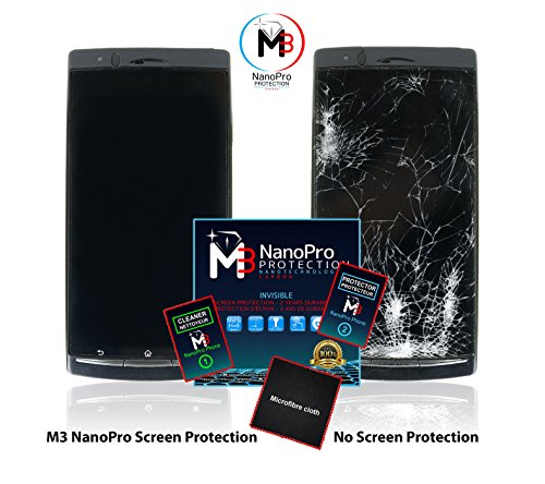 M3-NanoPro-Liquid-Nano-Screen-Protection-for-Smartphones-NO-MORE-CRACKED-SCREEN-OR-SCRATCHES-BACTERIA-RESISTENT-Make-Your-Screen-1000-STRONGER