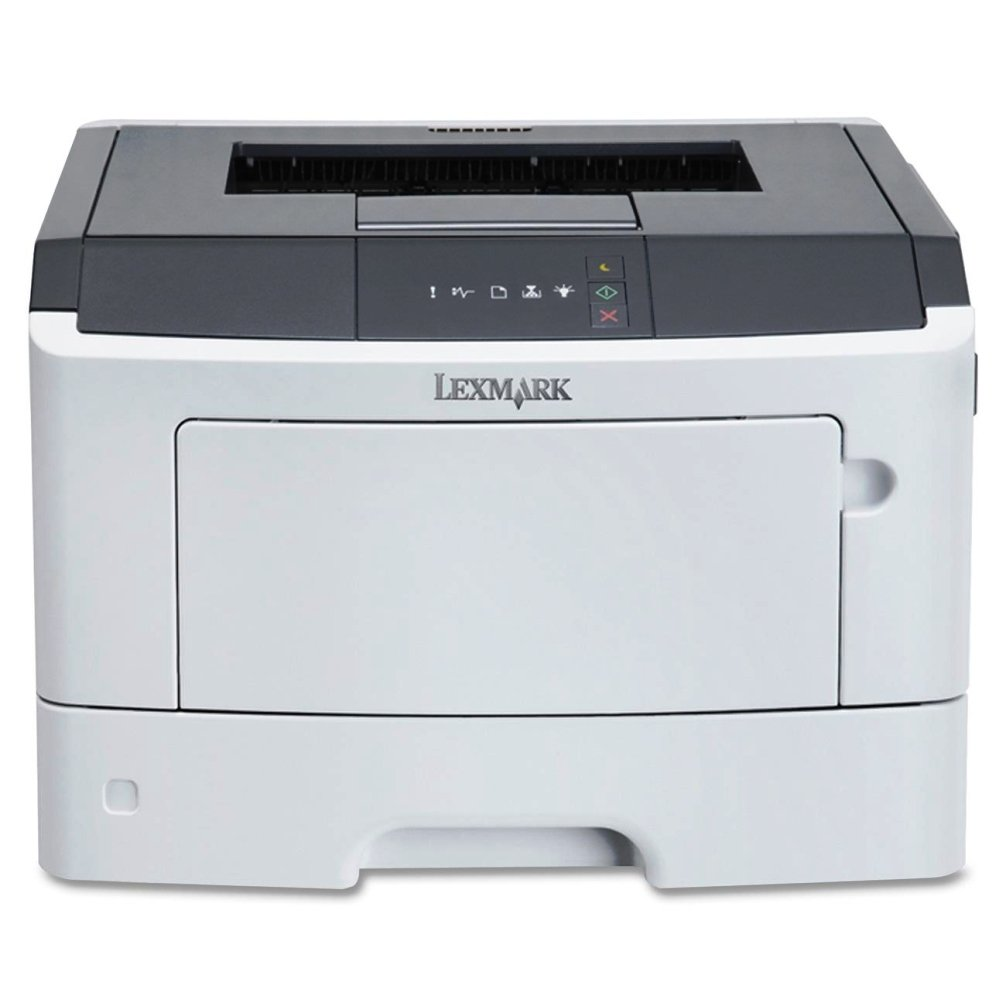 Lexmark MS310DN A4 Mono Laser Printer: Amazon.co.uk: Computers & Accessories