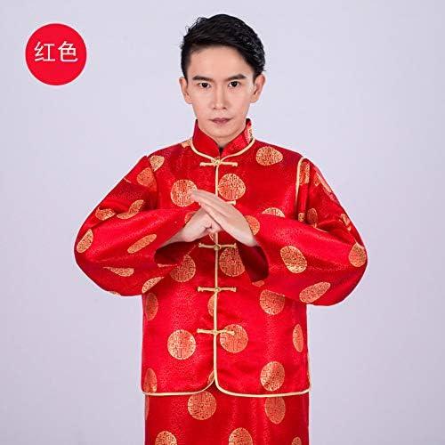 Cxlyq Hanfu Chinesischen Stil Alten Kostüm Rich Man Minister