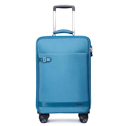 148b51b7d952 Amazon.com: Wetietir Luggage Suitcase Bagage de Chariot de Mode ...