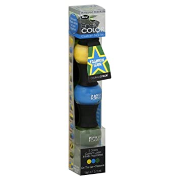 Amazon.com : Physicians Formula Custom Nail Trio, Fashion Icon 7841 bottles by CoCo-Shop, 0.45 fl. oz. (13.2 mL), 3 Piece : Nail Polish : Beauty