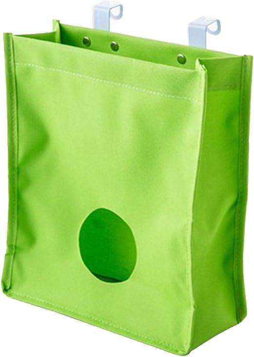 Bolsa de plástico Bolsa de reciclaje y dispensador de bolsa de ...