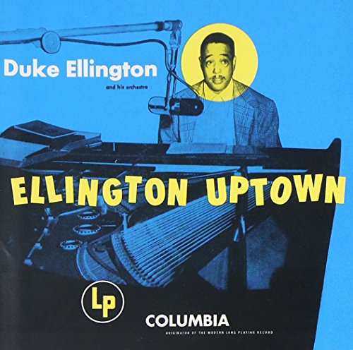Duke Ellington - CD1 - The Jungle Band - Zortam Music