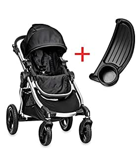 Amazon Com 2015 Baby Jogger City Select Stroller With