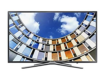 Samsung 138 cm 55M5570 Full HD LED Smart TV With Wi-Fi