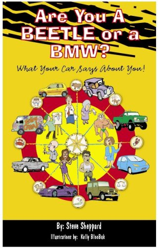 Are You A Beetle or A BMW? What Your Car Says About You