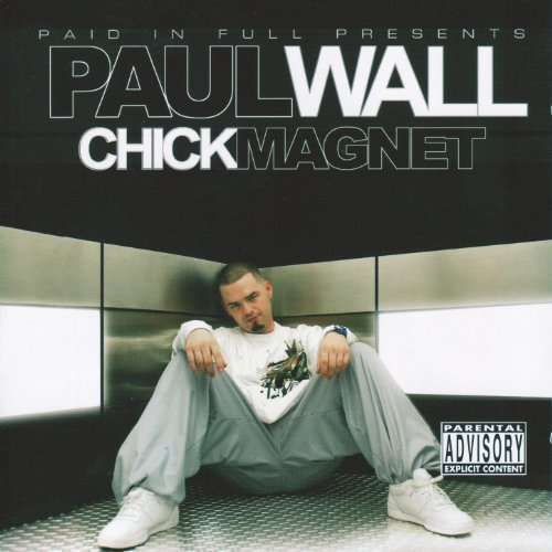 Chick Magnet - Chick Magnet (featuring Dani Marie) [Explicit]