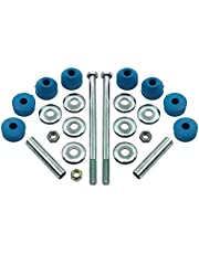 ACDelco 45G0001 Professional Suspension Stabilizer Bar Link Kit with Hardware