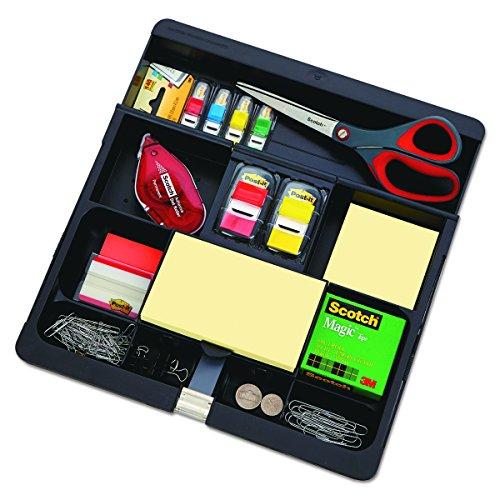 Post It Desk Drawer Organizer 10 1 2 X 11 3 4 X 1 5 8
