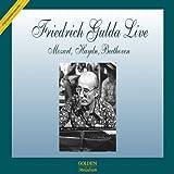 Friedrich Gulda Live