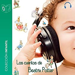 Audiocuentos de Beatrix Potter [Audio Stories of Beatrix Potter]