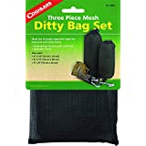 Coghlan's 9869 3-Count Mesh Ditty Bag Set