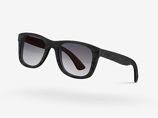 Palo Sonnenbrille aus Holz - Kayan qbnH6gngF0
