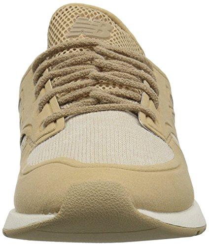 2015 new New Balance Women's WRL420 Lifestyle Sneaker Khaki websites cheap online in China cheap online 2MU1koKv3