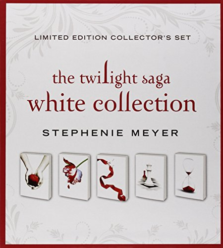 The Twilight Saga White ()
