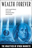 img - for Wealth Forever: The Analytics of Stock Markets by Sarkis J. Khoury (2003-09-03) book / textbook / text book