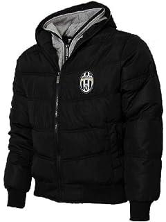 Giacche Piumino Juventus Uomo Adulto Juve Ufficiale Leggero Nero INT .MIM Sport e tempo libero Giubbotto Giubbino Giubbetto Giacca JJ