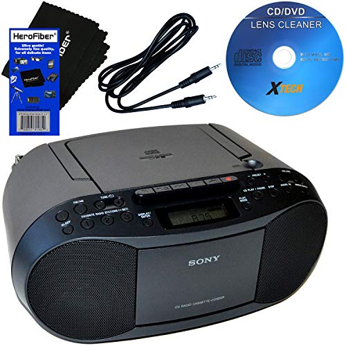 Sony CD Player...