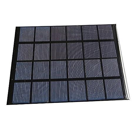 Kirloskar 50w 12v 50w 2 100w Polycrystalline Solar Panel