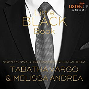 Little Black Book Audiobook