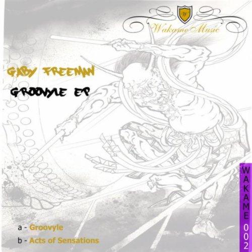 Amazon.com: Acts of Sensations: Gaby Freeman: MP3 Downloads