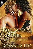 Predator's Fire (Gemini Island Shifters Book 5)