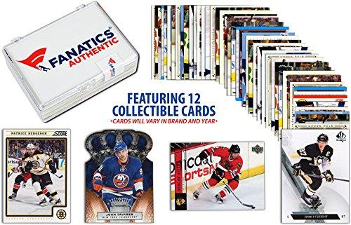 2016 Team Canada World Cup of Hockey 12 Card Set - Hockey Team Sets