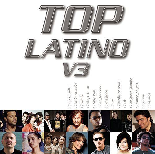 Top Latino V3 [Clean]