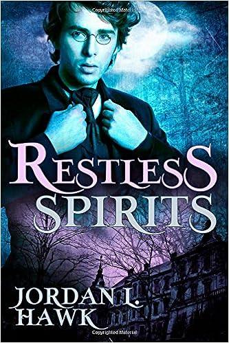 Restless Spirits: Volume 1