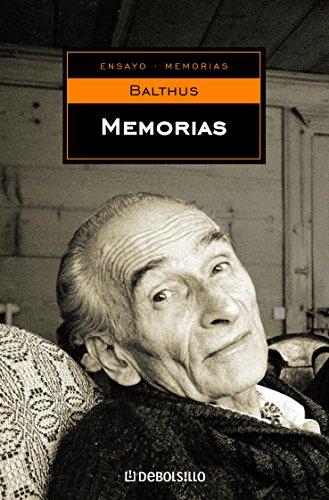 Descargar Libro Memorias Balthus