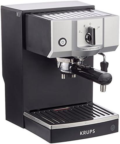Krups Expert Pro Inox Espressomaschine, 15bar, Zubehör für Expresso