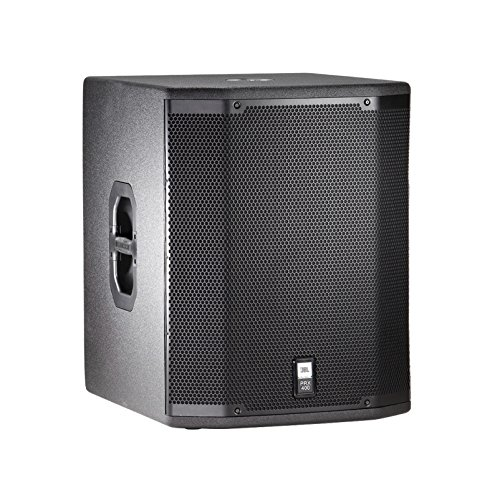 JBL PRX418S Compact 18'' Passive Subwoofer by JBL Professional