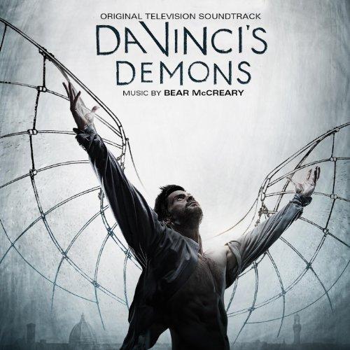 Da Vinci's Demons (Original Te...