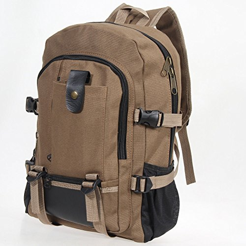 men-canvas-backpack-school-rucksack-vintage-satchel-shoulder-laptop-bag-travel