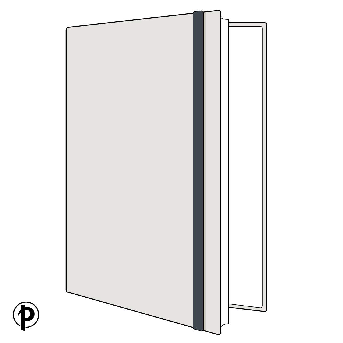 Urban Glam Schlicht |Verso Paperblanks 12-Monatskalender 2020 Ultra 230 x 180 mm